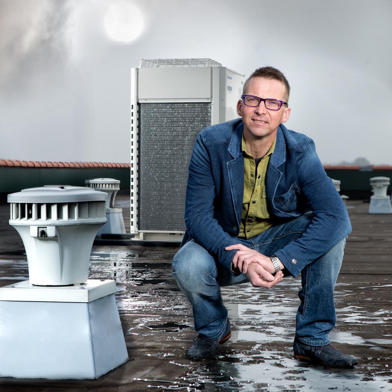 Koude- & Warmtetechniek Noord-Nederland