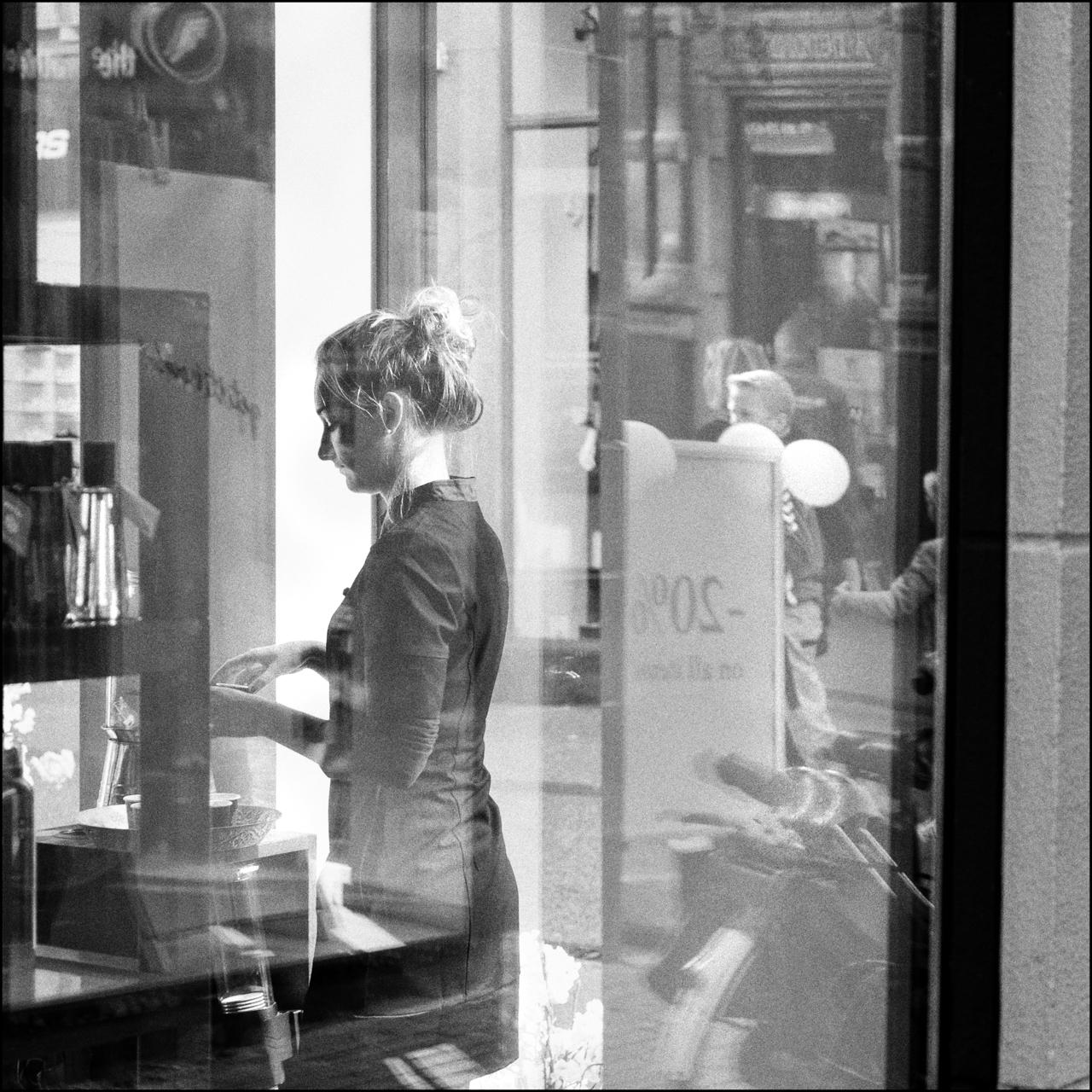 Alfred Oosterman Fotografie