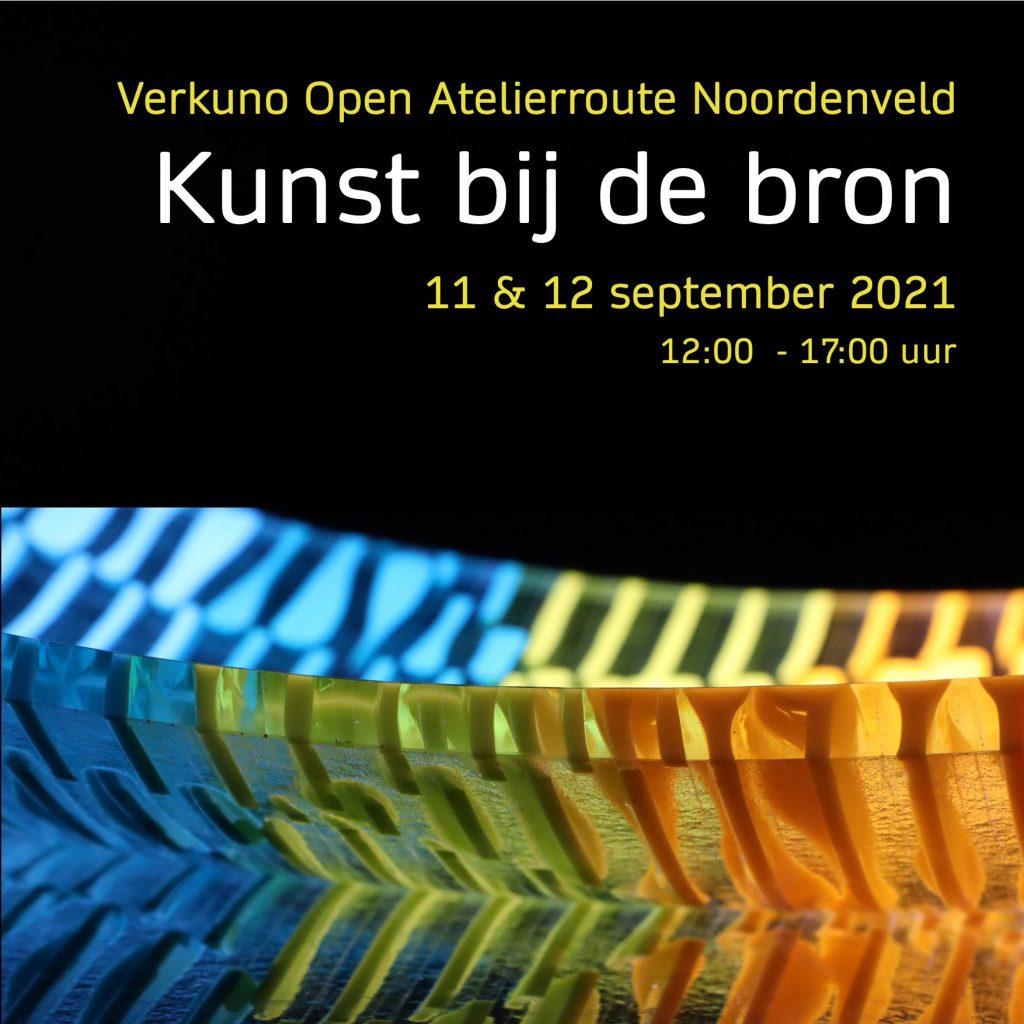 Open Atelier Route Noordenveld
