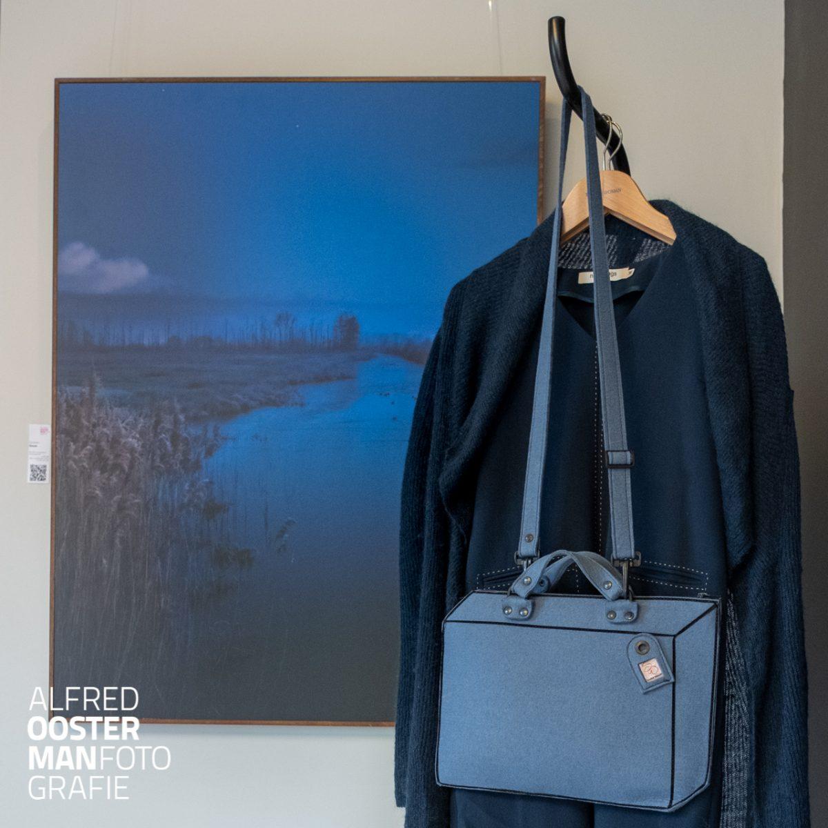 Mode expositie